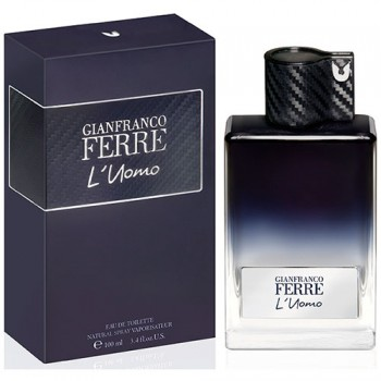 Gianfranco Ferré L´Uomo Edt 50 ml