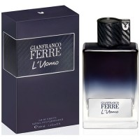 Gianfranco Ferré L´Uomo Edt 100 ml