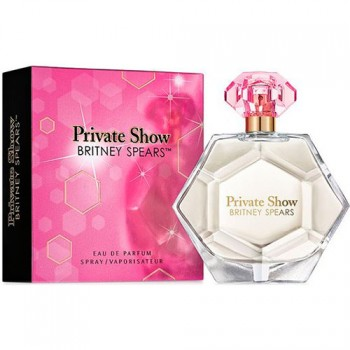 Britney Spears Private Show Edp 100 ml