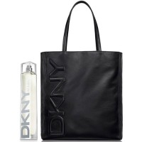 DKNY Woman Gift Set Eau de Parfum 100 ml + Bag