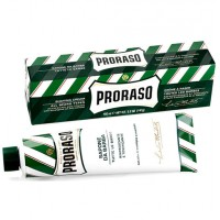 Proraso Shaving Cream Refreshing and Toning 100 ml