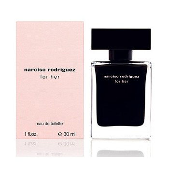 Narciso Rodriguez For Her Edt 30 ml