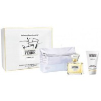 Estuche Gianfranco Ferré Camicia 113 Edp 50 ml + Regalo Body Milk