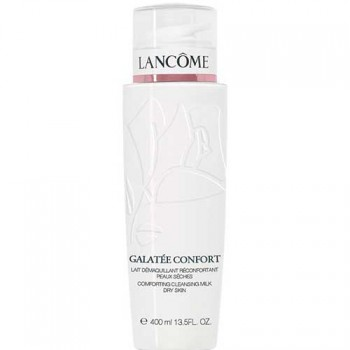 Lancome Galatee Confort Conforming Cleasing Milk Dry Skin 400 ml