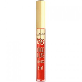 Eveline Lip Gloss Magic Gloss 6 in 1 369