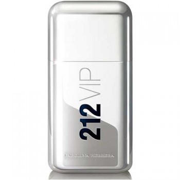 Carolina Herrera 212 VIP Men Edt 50 ml