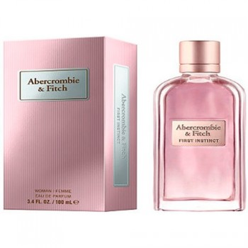 ABERCROMBIE FIRST INST. WOMAN 100 ML E.P. NVO