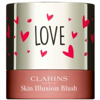 Clarins Skin Illusion Blush 03 Golden Havana