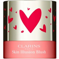 Clarins Skin Illusion Blush 01 Luminous Pink