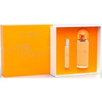 Courreges Frille Eau de Toilette 90 ml Gift Set Miniature 20 ml