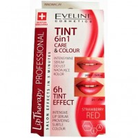 Eveline Red Lip Balm 7 ml