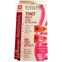 Eveline Pink Lip Balm 7 ml