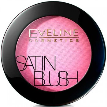 Eveline Satin Blush 02 desert rose