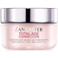 Lancaster Total Age Correction Complete Anti - Aging Day Cream 50 ml