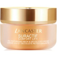 Lancaster Suractif Confort Lift Re - Texturizing y Decollete Cream 50 ml