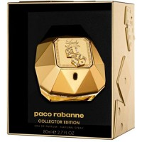 Paco Rabanne Lady Million Monopoly Edición Collector Eau de Parfum 80 ml