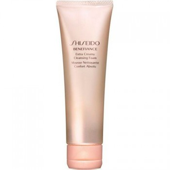 Shiseido Benefiance Wrinkle Resist 24 Extra Limpiador Mousse 125 ml
