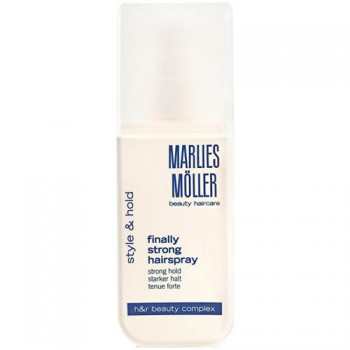 Marlies Moller Beauty Haircare Essential Style and Hold Fortalecedor 125 ml
