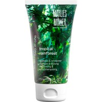 Marlies Moller Beauty Haircare Tropical Rainforest Shampoo and Conditioner 150 ml