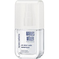 Marlies Moller Beauty Haircare Specialist Aceite Elixir 50 ml