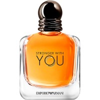 Emporio Armani Stronger With You for Him Edt 50 ml