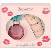 REPETTO EAU FLORALE 20 ML E.T + LAIT NVO
