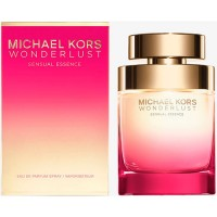 Michael Kors Wonderlust Sensuals Essence Edp 50 ml