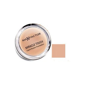 MAX FACTOR MAQ. MIRACLE TOUCH 65
