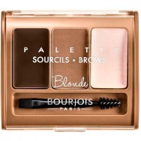 Bourjois Brown Palette 01 Blonde