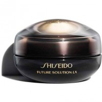 Shiseido Future Solution XL Eye  Lip Cream 17 ml