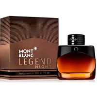 Montblanc Legend Night Edp 50 ml