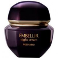 Menard Embellir Night Cream 35 ml