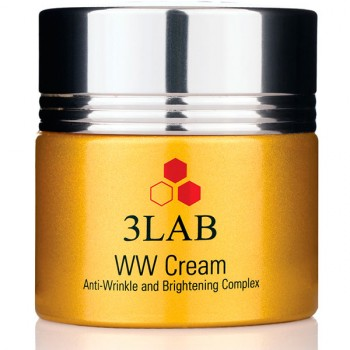 3LAB WW Cream Anti - Wrinkle and brightening complex 60 ml