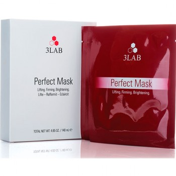 3LAB Perfect Mask Lifting Firming Brightening 140 ml