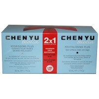 Chen Yu Biolia 2x1 Limited Edition Biolia Hydrissima Plus 50 ml  + Biolia Revitalissima Plus 50 ml