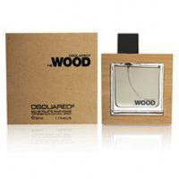 DSQUARED HE WOOD EDT 50 ML