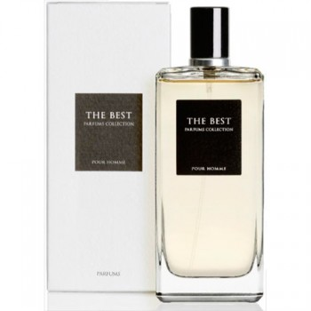 The Best Parfums Collection Moscu Pour Homme Edp 100 ml