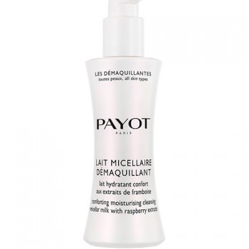 Payot Comforting Moisturising Cleansing Micellaire Milk 400 ml