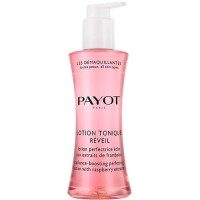 Payot Lotion Tonique Reveil Radiance - Boosting Perfecting Lotion With Raspberry Extracts 400 ml