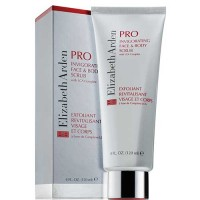 Elizabeth Arden Pro Invigorating Face y Body Scrub 120 ml