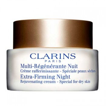 Clarins Extra - Firming Night Dry Skin 50 ml
