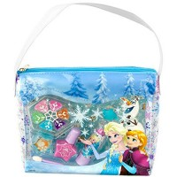 Markwins Frozen Makeup Bag