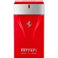 Ferrari Man In Red Eau de Toilette 100 ml