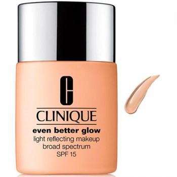 Clinique Maquillaje Even Better Glow Efecto Luminoso N03 CN28 Ivory 30 ml