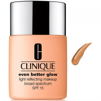 Clinique Even Better Glow Light Reflecting Make Up N35 WN 68 Bruli 30 ml