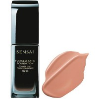 Sensai Maquillaje Flawless Satin Foundation N FS103 Sand Beige 30 ml