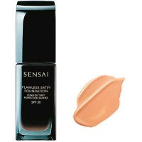Sensai Maquillaje Flawless Satin Foundation N FS202 Ochre Beige 30 ml