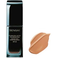 Sensai Maquillaje Flawless Satin Foundation N FS203 Neutral Beige 30 ml