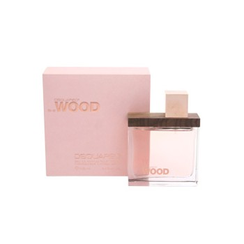 DSQUARED SHE WOOD EDP 100 ML