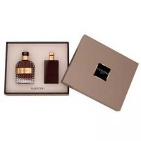 Estuche Valentino Uomo Edt 100 ml + After Shave 100 ml